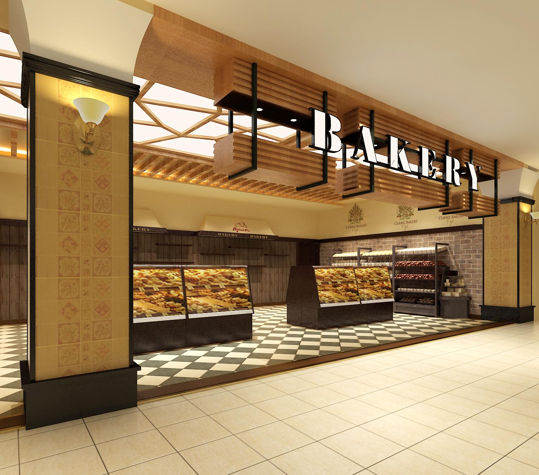 精品超市设计案例