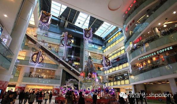 主题:商业建筑与视觉广告内部空间设计方法