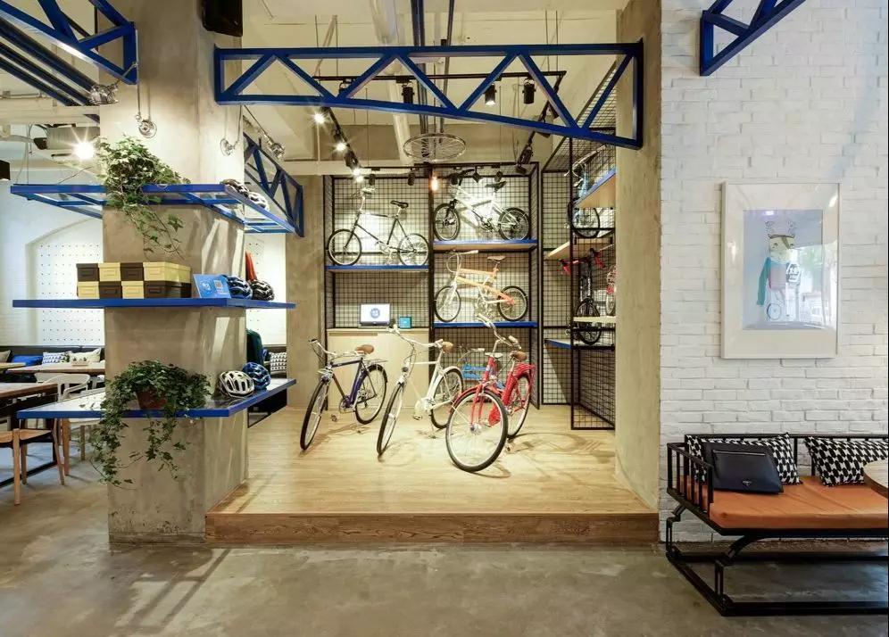 主题:海澜之家新开大型生活馆,玩转侵入式创新场景体验